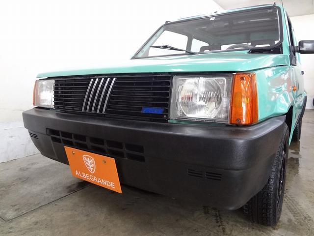 「フィアット」「パンダ」「コンパクトカー」「福岡県」の中古車59