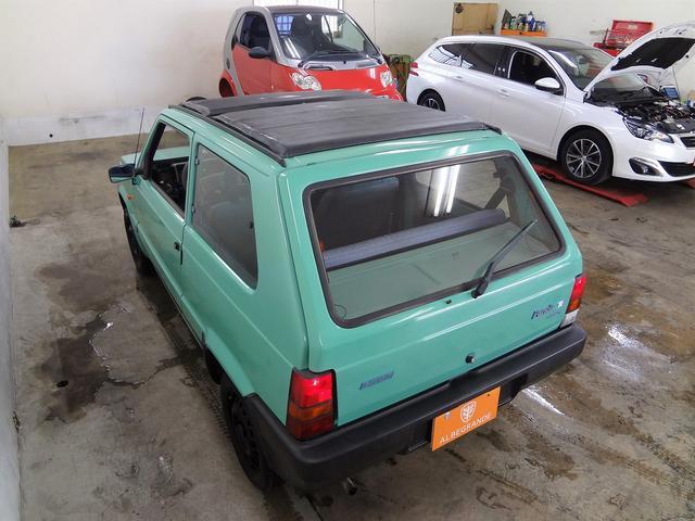 「フィアット」「パンダ」「コンパクトカー」「福岡県」の中古車64