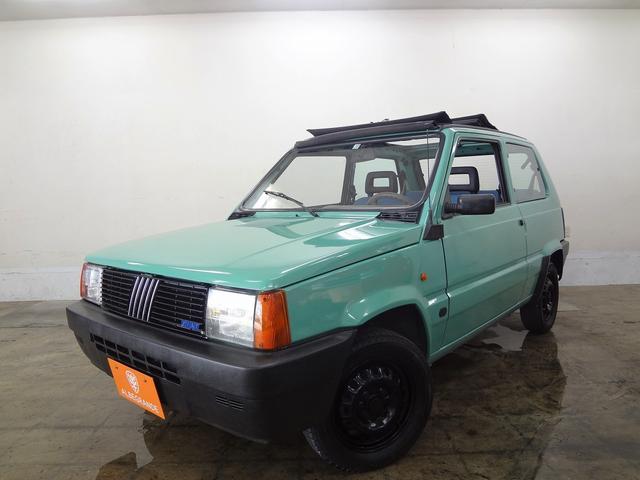 「フィアット」「パンダ」「コンパクトカー」「福岡県」の中古車67