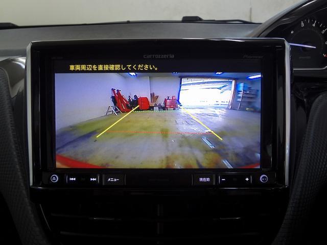 アリュール 社外埋込2DINナビ 型番AVIC-RZ99搭載&Bカメラ 禁煙1オーナー車 後期モデル6速AT キセノンライト 装備満載物件(41枚目)