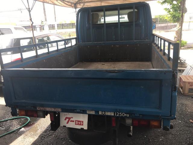 「その他」「キャンター」「トラック」「福岡県」の中古車4