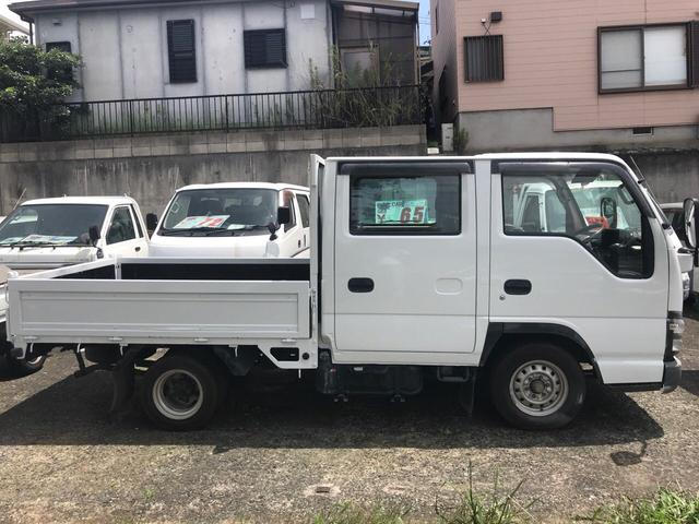 「その他」「エルフトラック」「トラック」「福岡県」の中古車3