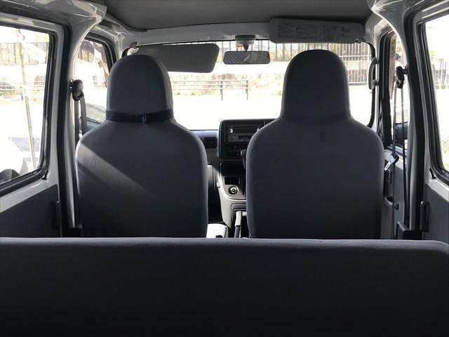 「トヨタ」「ピクシスバン」「軽自動車」「福岡県」の中古車5