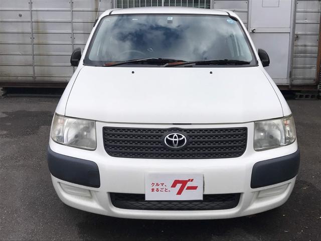 「トヨタ」「サクシードバン」「ステーションワゴン」「福岡県」の中古車2