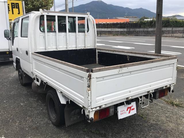 「その他」「エルフトラック」「トラック」「福岡県」の中古車5