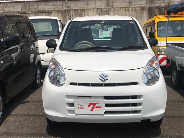 「スズキ」「アルト」「軽自動車」「福岡県」の中古車2