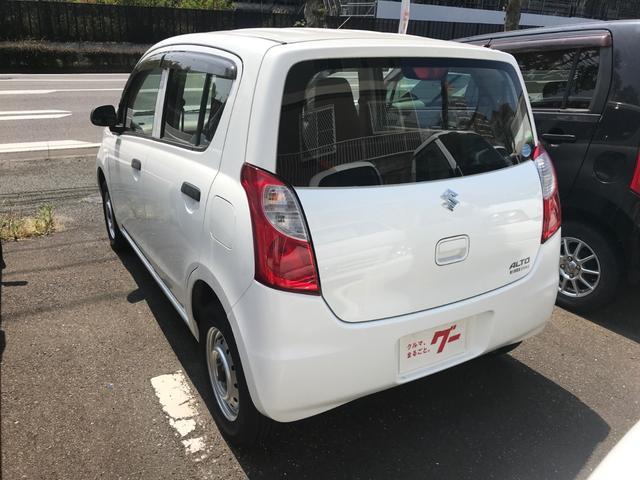 「スズキ」「アルト」「軽自動車」「福岡県」の中古車4