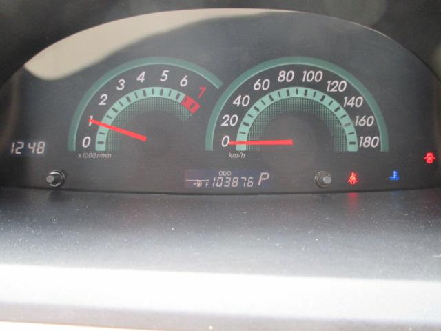 トヨタ ポルテ 130i Cパッケージモカセレクション HDDナビ パワスラ