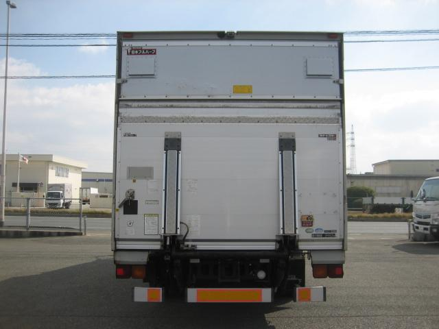 「その他」「フォワード」「トラック」「佐賀県」の中古車5