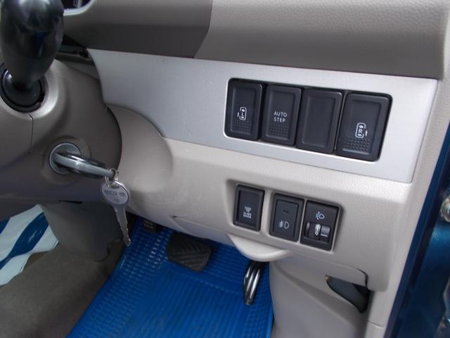 マツダ スクラムワゴン PZターボ スペシャルパッケージ 両側パワースライドドア