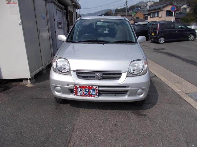 A Tチェーン式 5速車 CD キーレス(2枚目)