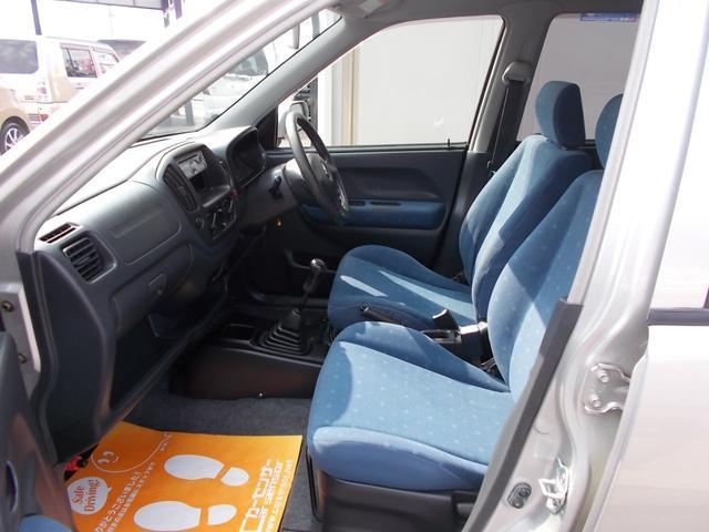 A Tチェーン式 5速車 CD キーレス(8枚目)