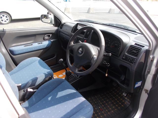 A Tチェーン式 5速車 CD キーレス(10枚目)