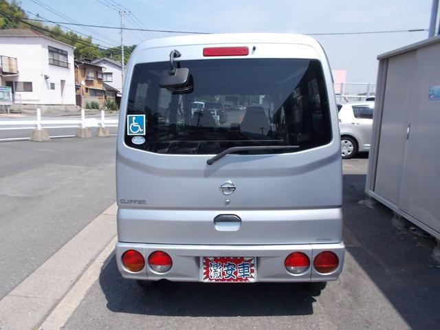 AUTECH 福祉車両 車椅子移動車(7枚目)