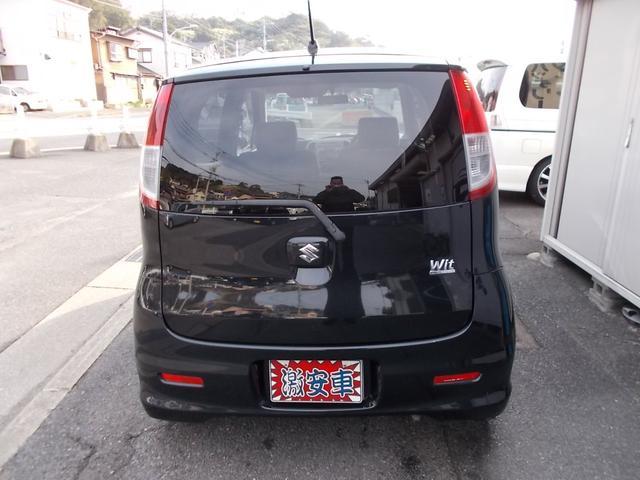 「スズキ」「MRワゴン」「コンパクトカー」「福岡県」の中古車6