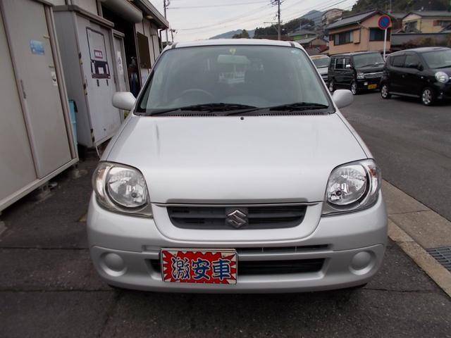 「スズキ」「Kei」「コンパクトカー」「福岡県」の中古車2