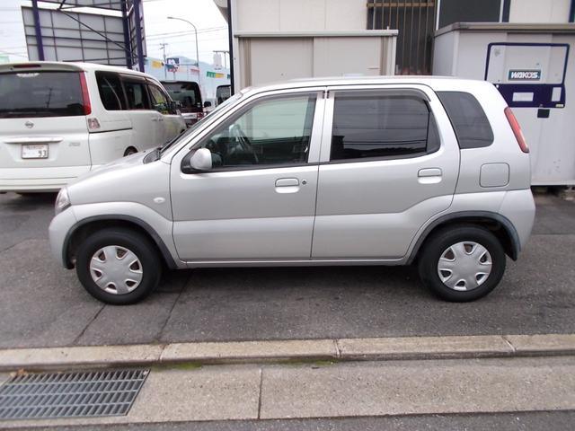 「スズキ」「Kei」「コンパクトカー」「福岡県」の中古車4