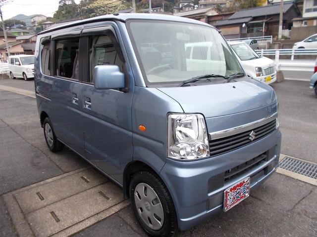 「スズキ」「エブリイワゴン」「コンパクトカー」「福岡県」の中古車3