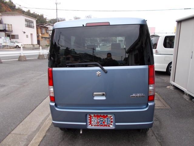 「スズキ」「エブリイワゴン」「コンパクトカー」「福岡県」の中古車6