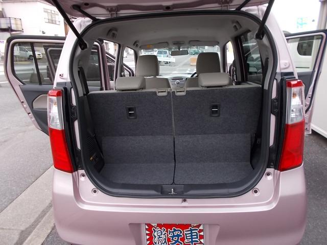 「スズキ」「ワゴンR」「コンパクトカー」「福岡県」の中古車14