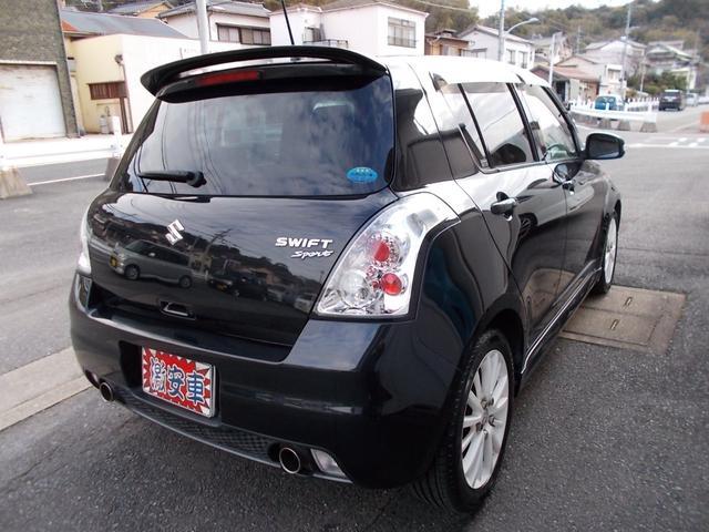 「スズキ」「スイフト」「コンパクトカー」「福岡県」の中古車5