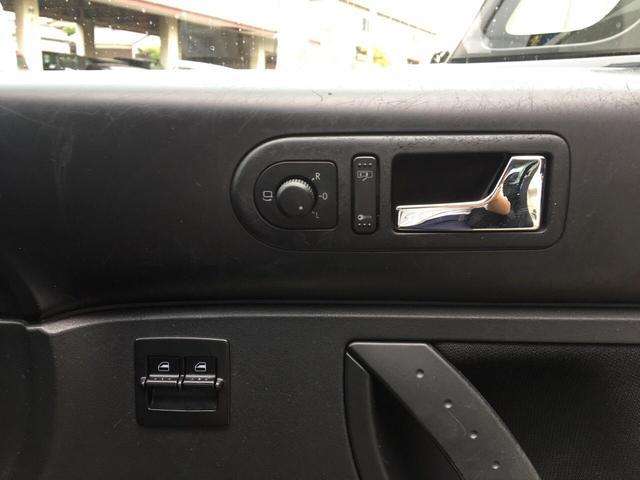 フォルクスワーゲン VW ニュービートル EZ キーレス CD