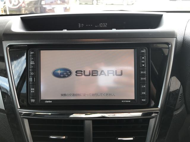スバル エクシーガ 2.0i-L HDDナビ TV 16インチAW ETC