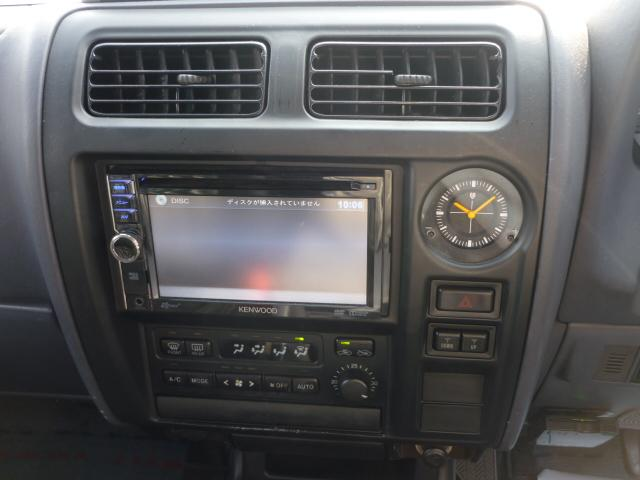 トヨタ ランドクルーザープラド TX パッケージIII1ナンバー登録