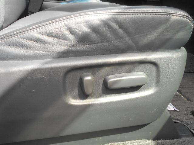 アエラス プレミアムエディション アルパインBIGーX後席フリップダウンモニター両側電動スライドドア(8枚目)