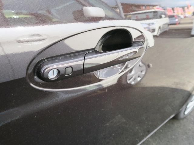 スズキ スペーシア G 届出済未使用車 盗難防止 禁煙車