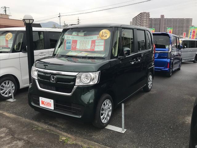 G・Lホンダセンシング 届出済未使用車 盗難防止 禁煙車(2枚目)