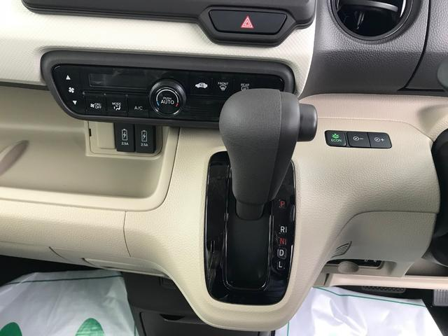 G・Lホンダセンシング 届出済未使用車 盗難防止 禁煙車(15枚目)