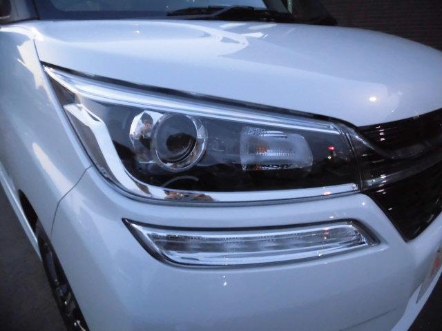 ハイブリッドMV 登録済未使用車 LED アルミ キーフリー(12枚目)
