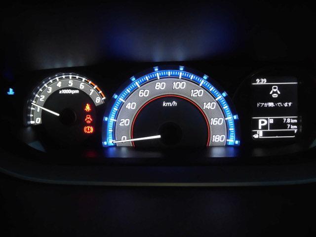 ハイブリッドMV 登録済未使用車 LED アルミ キーフリー(17枚目)