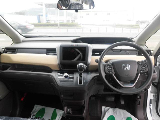 「ホンダ」「フリード」「ミニバン・ワンボックス」「福岡県」の中古車17