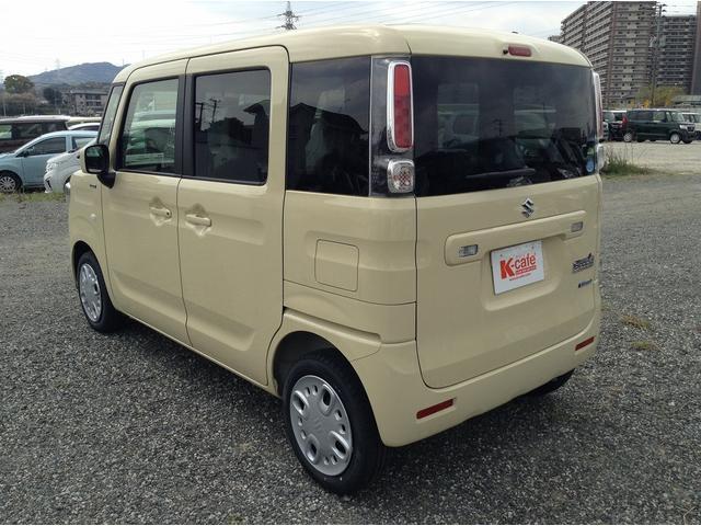 「スズキ」「スペーシア」「コンパクトカー」「福岡県」の中古車11