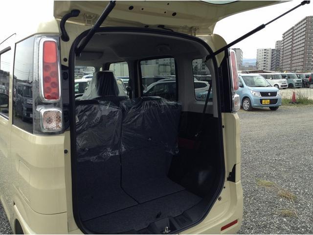 「スズキ」「スペーシア」「コンパクトカー」「福岡県」の中古車12