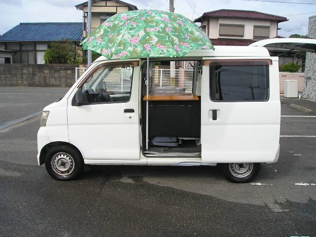「ダイハツ」「ハイゼットカーゴ」「軽自動車」「福岡県」の中古車12