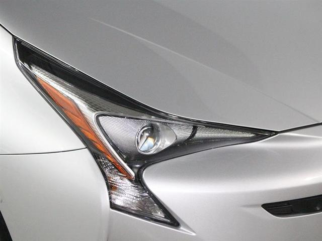 トヨタ プリウス Sセーフティプラス 衝突被害軽減システム ワンオーナー