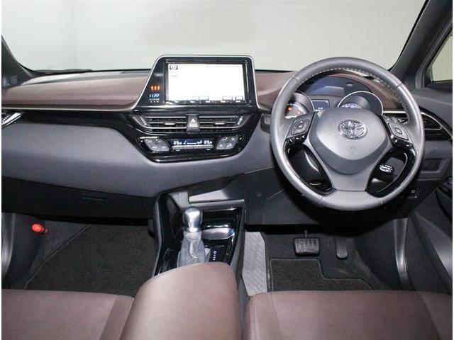 「トヨタ」「C-HR」「SUV・クロカン」「福岡県」の中古車3