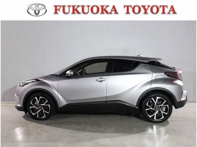 「トヨタ」「C-HR」「SUV・クロカン」「福岡県」の中古車6