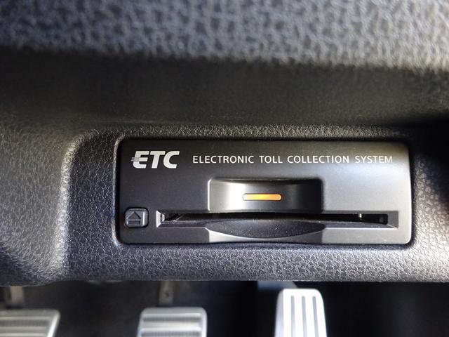 ☆今では必須アイテムのETCも装備!!高速道路の料金を割り引いてくれるグレートなアイテム!