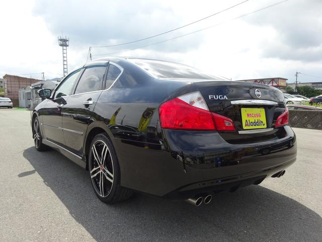 350GT タイプS SR 黒革エアシート 純正HDDナビ(5枚目)