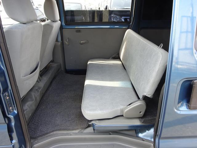 日産 クリッパーバン GL ワンオーナー HDDナビ 地デジ ハイルーフ