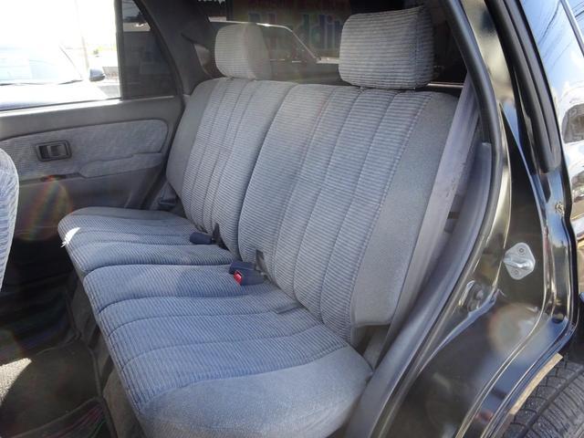 SSR-X サンルーフ 背面タイヤ キセノン 18AW(12枚目)