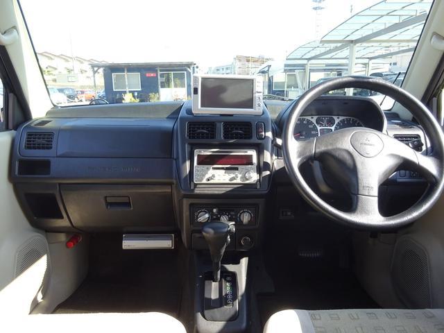 XR 4WD キーレス 純正15AW 背面タイヤ(9枚目)