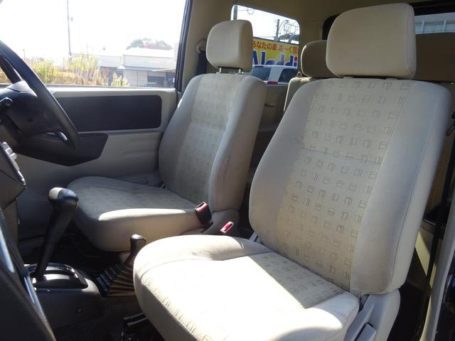 XR 4WD キーレス 純正15AW 背面タイヤ(10枚目)