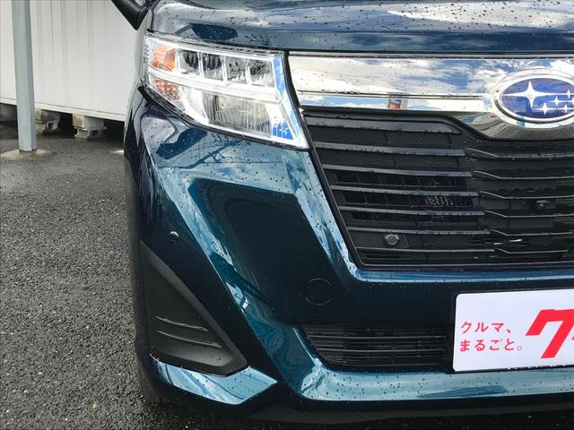 「スバル」「ジャスティ」「ミニバン・ワンボックス」「福岡県」の中古車4