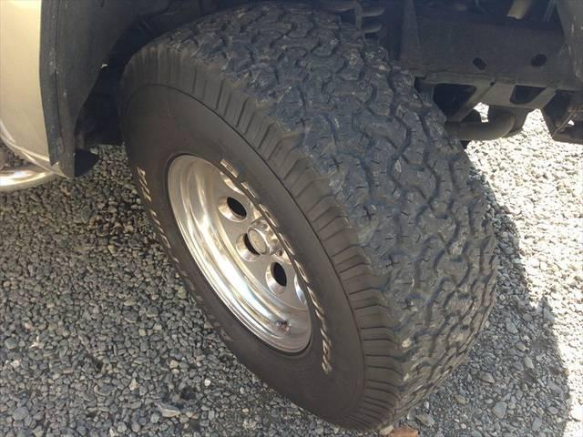 シボレー シボレー トレイルブレイザー LT 4WD