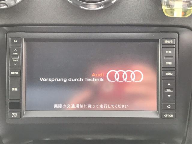 純正SDナビ
